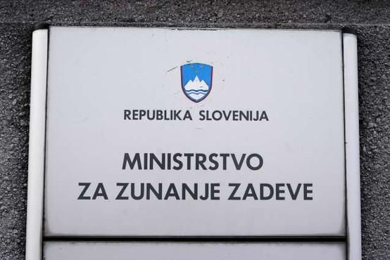 Meja s Srbijo je za slovenske državljane zaprta