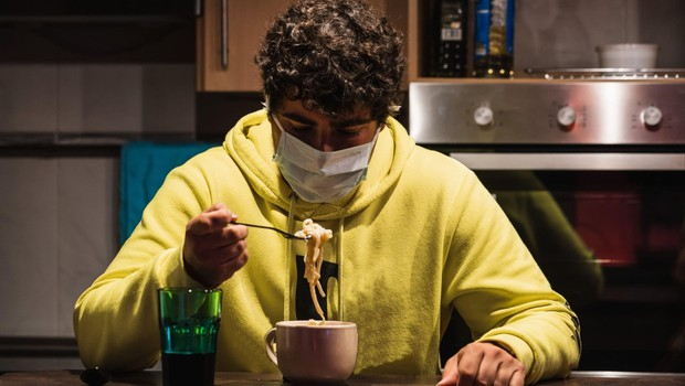 Epidemijo novega koronavirusa zelo verjetno poganjajo prav asimptomatični! (foto: profimedia)