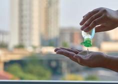 V Sloveniji 219 okuženih, največ v starostni skupini od 30 do 49 let