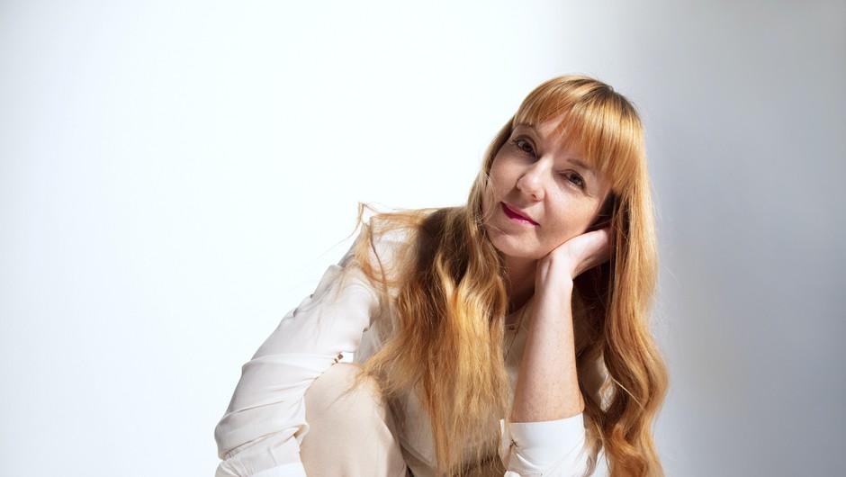 "Petra Windschnurer: ""Pomembno je, da svojo pot začneš na najnižji stopnički"" (foto: Mimi Antolović)"