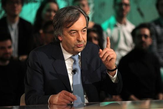 Italijanski virolog Roberto Burioni poziva Evropo k skupnemu ukrepanju