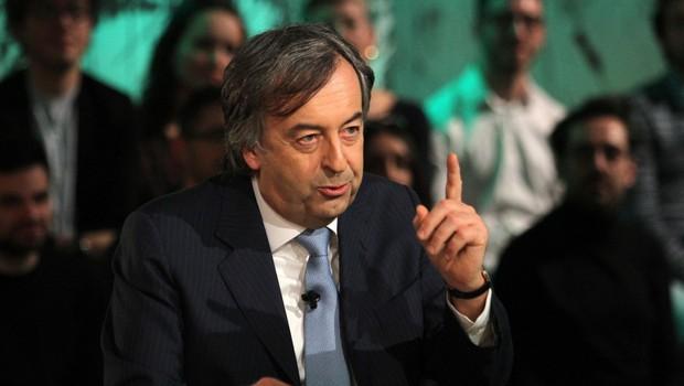 Italijanski virolog Roberto Burioni poziva Evropo k skupnemu ukrepanju (foto: profimedia)