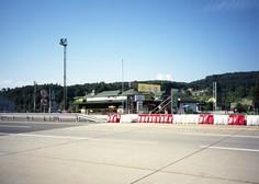 Avstrija in Hrvaška zapirata nekatere mejne prehode s Slovenijo