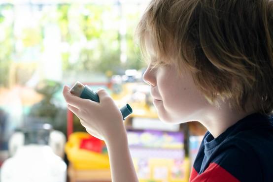 So ljudje z astmo ogrožena skupina za okužbo s koronavirusom?