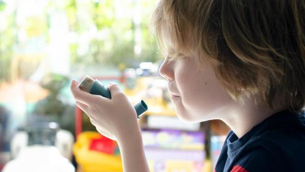 So ljudje z astmo ogrožena skupina za okužbo s koronavirusom? (foto: profimedia)
