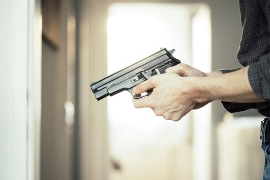 Američani so se zagnali po nakupih orožja in streliva