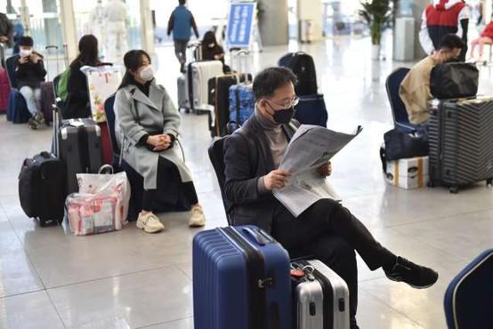 Kitajska, odkoder izvira novi koronavirus, se počasi umirja