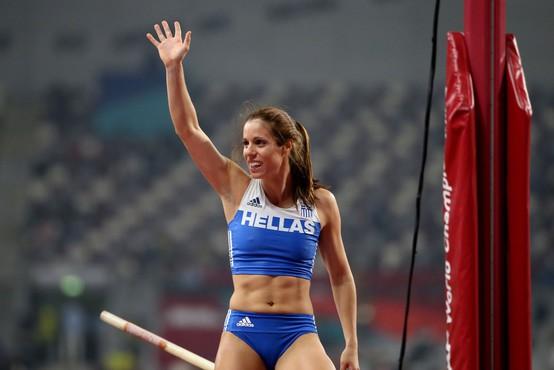 Športniki s prstom kažejo na brezčutnost Mednarodnega olimpijskega komiteja