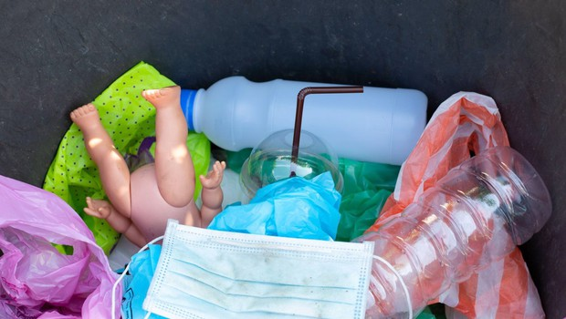 Poskrbite za pravilno odlaganje osebnih odpadkov (foto: profimedia)