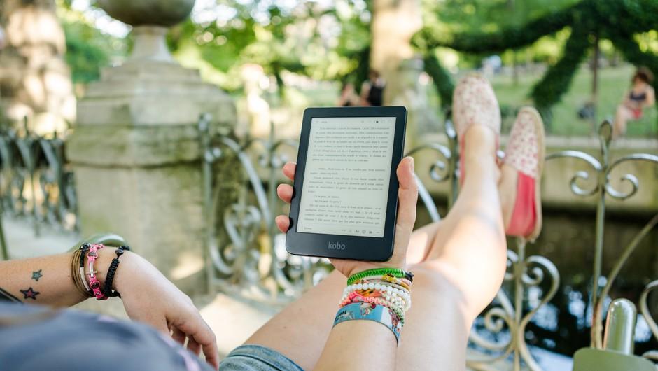 Brezplačnih 50 e-knjig v spletni knjigarni Mladinske knjige (foto: Photo by Perfecto Capucine on Unsplash)