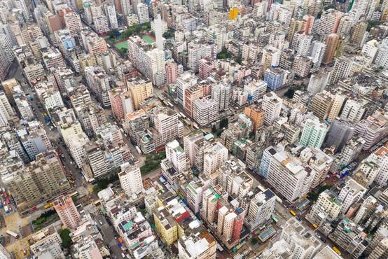 Upočasnitev gospodarske rasti zaradi pandemije je neizbežna