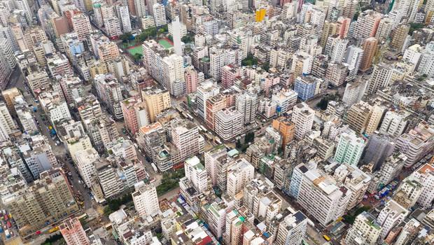 Upočasnitev gospodarske rasti zaradi pandemije je neizbežna (foto: profimedia)