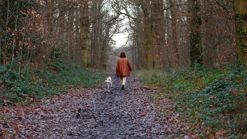 """Aleš Hojs: """"Na sprehod s psom da, s partnerjem, ki ne živi z nami, pa ne"""" (foto: profimedia)"""