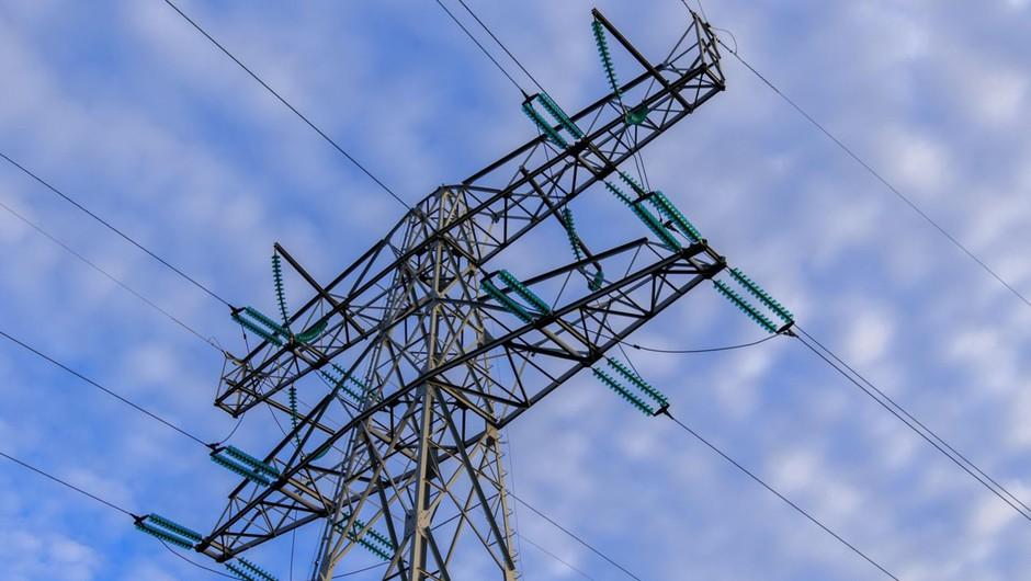 Cena elektrike za gospodinjstva in malo gospodarstvo nižja za petino (foto: profimedia)