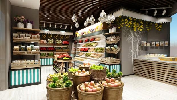 Vlada skrajšala minimalni delovni čas živilskih trgovin na 18. uro! (foto: profimedia)