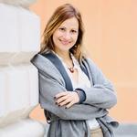 Aleksandra Balmazović, igralka (foto: Aleksandra Saša Prelesnik)