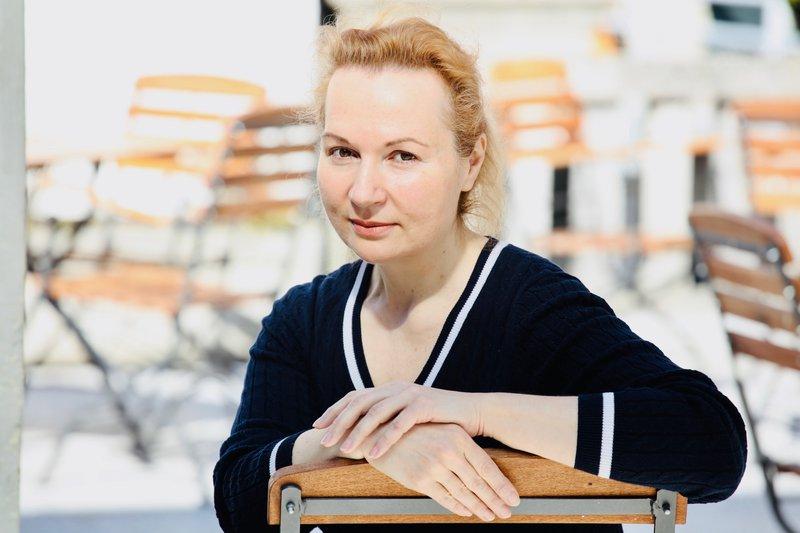 Marta Frelih, režiserka