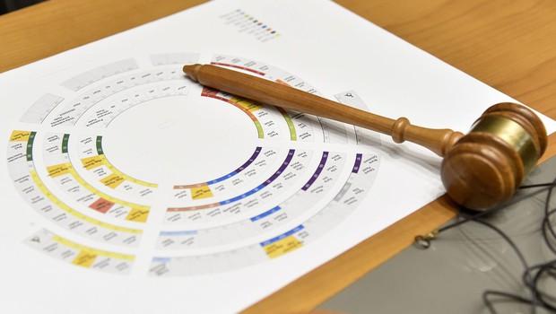 Vlada v ponedeljek o smernicah za nov paket pomoči (foto: profimedia)