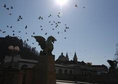V Sloveniji od petka 42 dodatnih okužb, trgovci pozivajo k več strpnosti