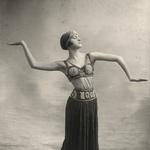 Rut Vavpotič, balerina (foto: arhiv RTV Slo)