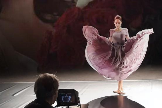 Rut, pozabljena balerina: nov dokumentarni film o uspešni Slovenki