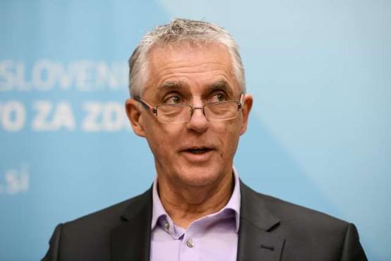 V Sloveniji beležimo drugo žrtev novega koronavirusa