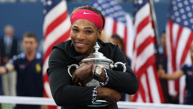 Serena Williams odkrito o tesnobi v času osamitve (foto: profimedia)