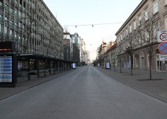 V Sloveniji od sobote 31 dodatnih okužb z novim koronavirusom
