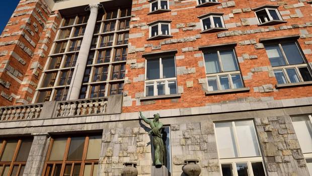 Storitve narodne in univerzitetne knjižnice v času epidemije tudi na daljavo! (foto: profimedia)