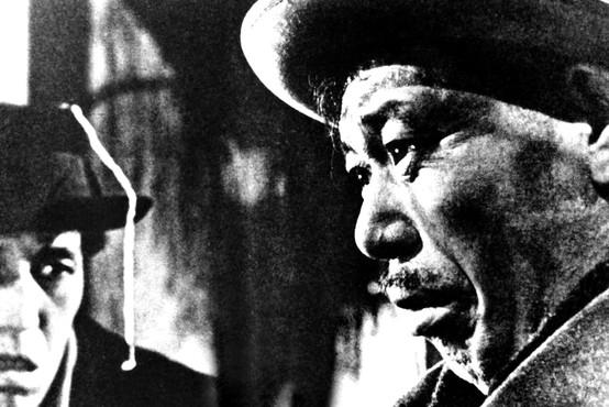 Sloviti japonski režiser Akira Kurosawa se je rodil na današnji dan leta 1910