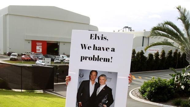 Tom Hanks: V osami virusa ne dobiš in ga nikomur ne daš. Zdrav razum, kajne? (foto: profimedia)
