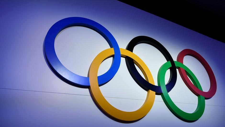 Japonci so pripravljeni preložiti olimpijske igre na prihodnje leto (foto: profimedia)