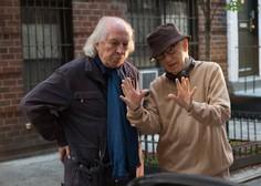 Avtobiografija Woodyja Allena kljub zapletom in protestom prišla na knjižne police