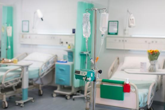 Oskrbovanka šmarskega doma upokojencev četrta žrtev med okuženimi