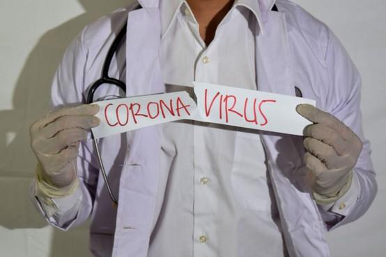95-letna babica iz Italije prebolela koronavirus