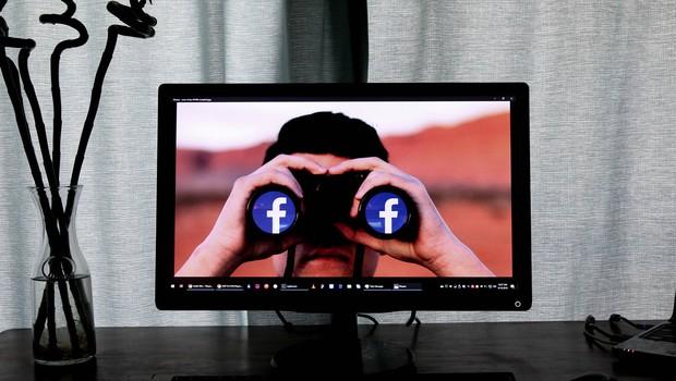 Facebook s koronavirusom spet orjak med družbenimi mediji (foto: Glen Carrie (Unsplash))