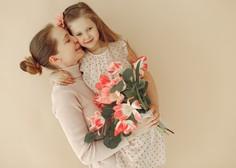 9 razlogov, zakaj je mama lahko najboljša prijateljica