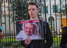 Pred roko pravice v Turčiji 20 obtoženih Savdijcev zaradi umora novinarja Hašodžija