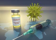 Počasna mutacija virusa obljublja, da bo cepivo zagotovilo dolgotrajno imunost!