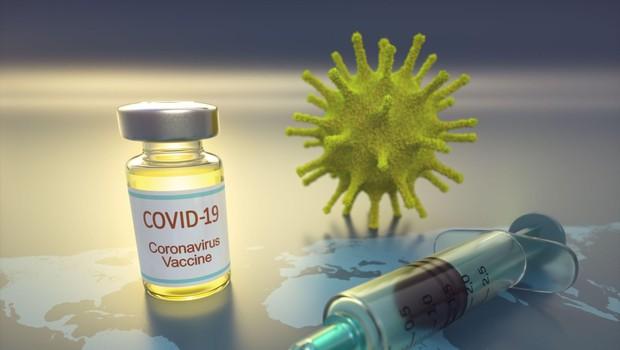 Počasna mutacija virusa obljublja, da bo cepivo zagotovilo dolgotrajno imunost! (foto: profimedia)