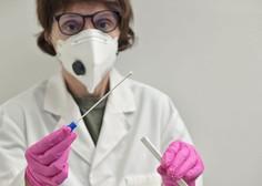 V Sloveniji umrla še peta oseba, okužena s koronavirusom