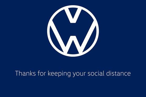 """Volkswagen: """"Stanje se bo v Nemčiji normaliziralo do poletja"""""""