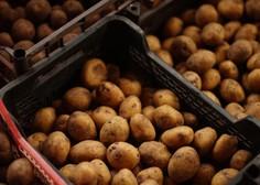 Potrošniki in pridelovalci hrane so se povezali na družbenem omrežju