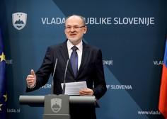 V prihodnje bodo vsi Slovenci, ki se bodo vrnili z žariščnih območjih, napoteni v karanteno