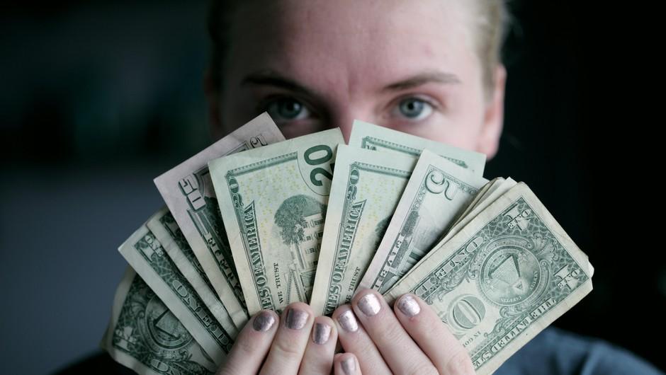 """Strokovnjakinja o naših financah: """"V krizi ljudje najdemo največ rešitev, ker smo v to primorani"""" (foto: Unsplash)"""