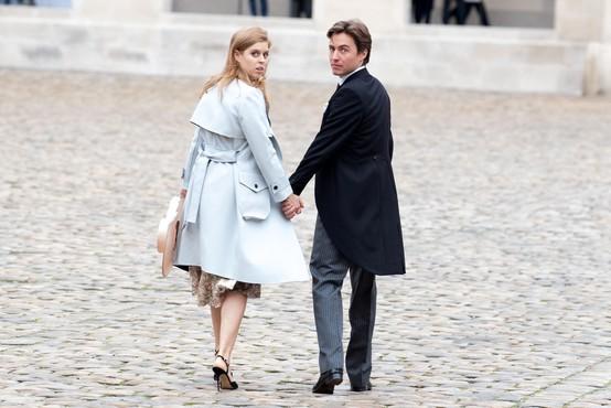 Britanska princesa Beatrice že tretjič prestavila poroko, tokrat zaradi koronavirusa