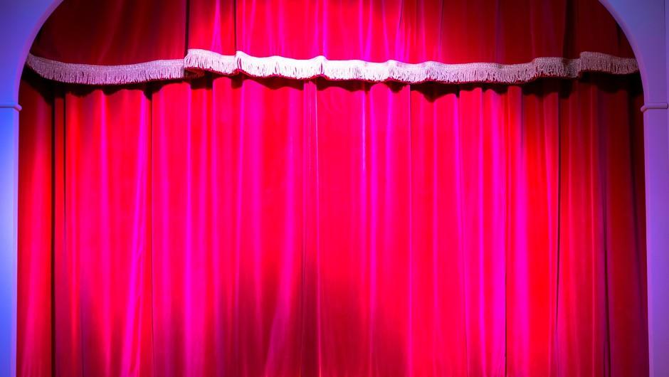 Šahid Nadim: Gledališče ima plemenito vlogo pri spodbujanju človeštva,  da se dvigne iz brezna (foto: profimedia)