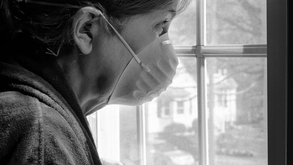Razširjanje novega koronavirusa bodo ustavila dejstva, ne strah! (foto: profimedia)