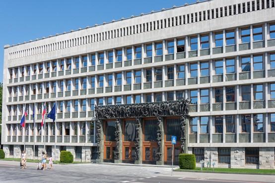 Vlada potrdila predlog zakona o interventnih ukrepih