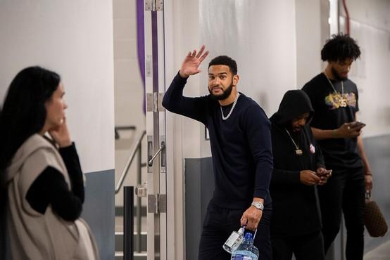 Prva obolela košarkarja  v NBA prebolela koronavirus